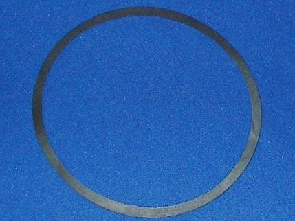 veterinary anesthesia equipment ohio canister gasket