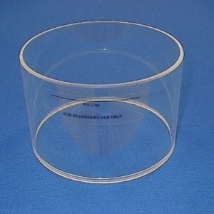 matrx style canister veterinary anesthesia replacement repair part