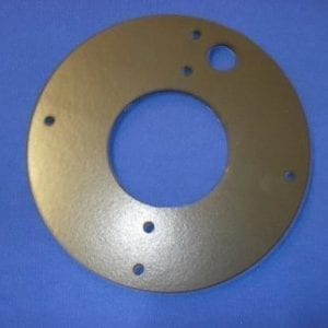 veterinary anesthesia machines bickford canister gasket